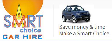 smart corfu car hire